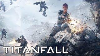 Titanfall  'E3 2013 Multiplayer Gameplay Demo' TRUE-HD QUALITY E3M13