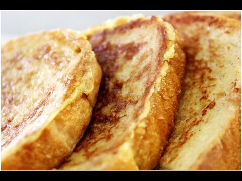 How to make Bombay Toast - French Toast Sandwich, Bread Toast with Egg