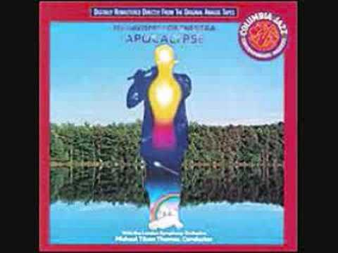THE MAHAVISHNU ORCHESTRA__WINGS OF KARMA