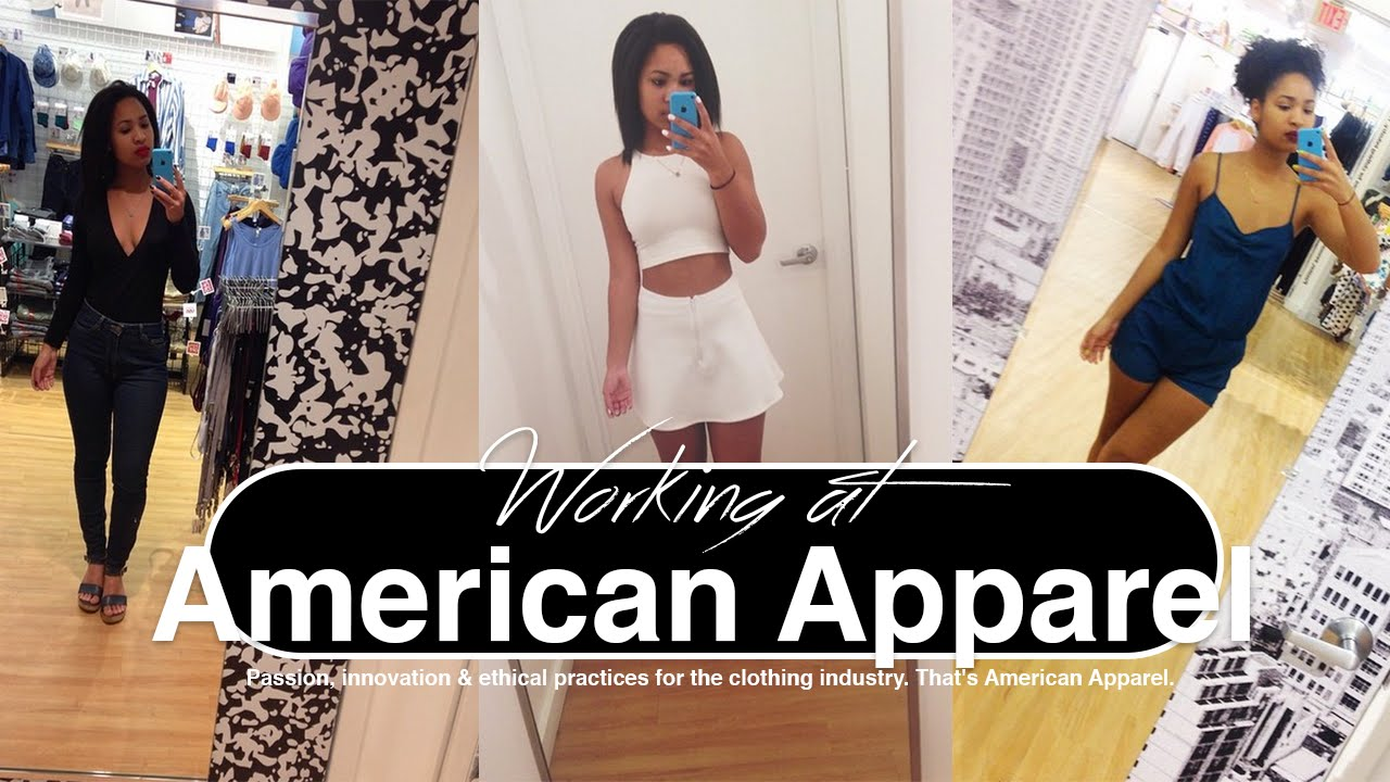 american apparel employee turnover Mas holdings an excerpt from market movers: lessons from a frontier huge american apparel company then a change in quota restrictions although the company's turnover is high by western standards, it is only one-quarter of the local.