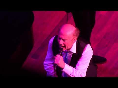 Art Garfunkel (LIVE)--