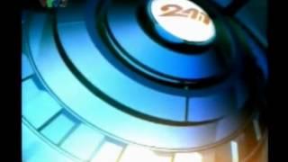 (VTV3) Hình hiệu Thể thao 24/7 2009? - 2013