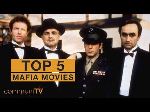 TOP 5: Mafia Movies
