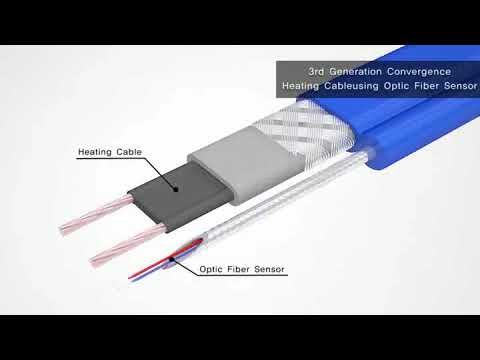 AP Sensing - AP Sensing | Fiber Optic Distributed Temperature Sensing