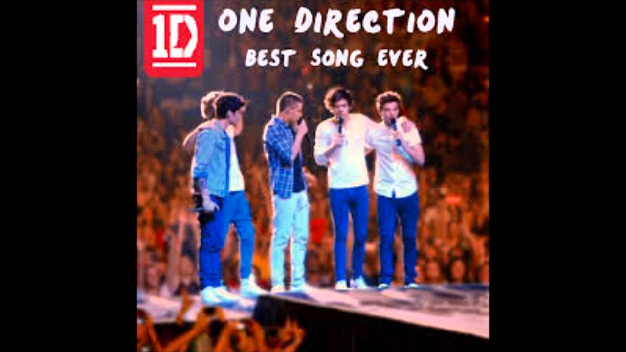 Download one direction best song ever ringtone