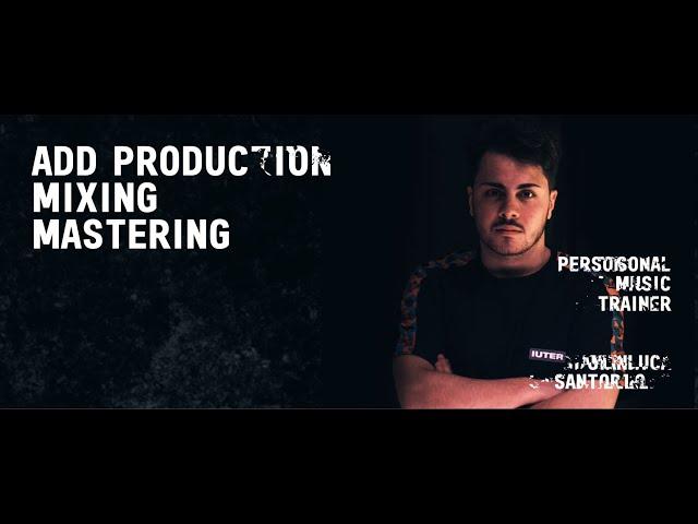 GUIDA AL CORRETTO GAIN STAGING [MIX TIPS 002] [MELODIC TECHNO]