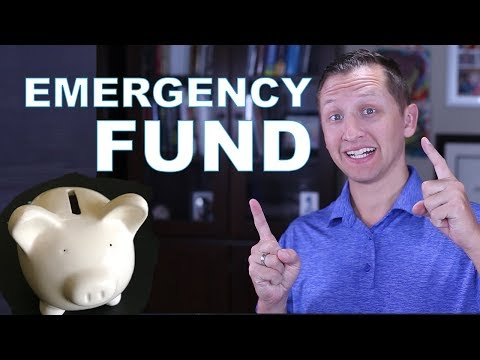 """<span class=""""title"""">Emergency Fund</span>"""
