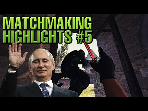 matchmaking washington dc