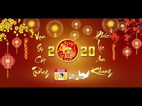 Lịch Vạn Niên 2020 - Lịch Việt - Lịch Âm - Tử Vi