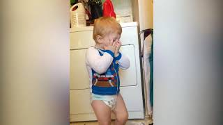 Funniest Upset Babies