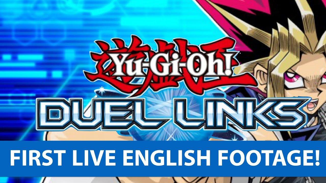 Yu Gi Oh Duel Links Hack No Survey Generator