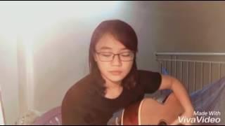 Tội lỗi - Hồ Ngọc Hà - guitar cover