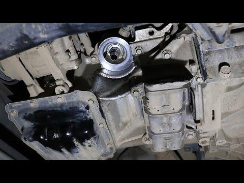 Hyundai Elantra J4 HD . G4FC. ТО за 10 000 рублей своими руками