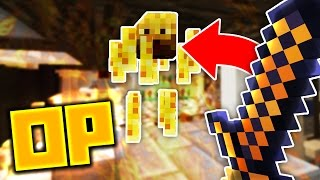 THIS IS SO OVERPOWERED! (Minecraft Ice Factions #26)