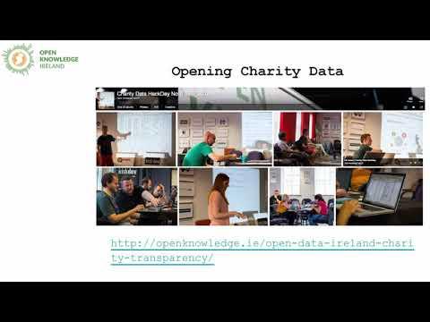 OpenKnowledge Ireland - Denis Parfenov