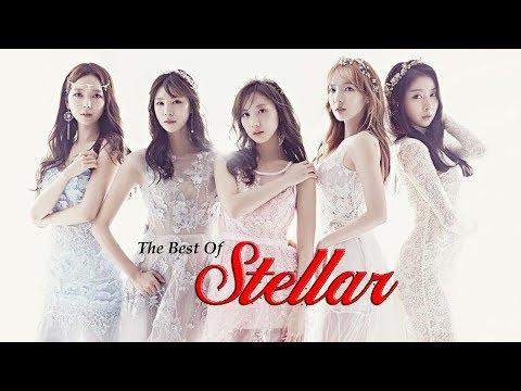 Steller l The Best of Stellar