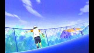 .::The Prince of Tennis Music Theme Song and Video::.