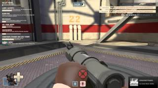 Let's Play Team Fortress 2 [German] [043] Ganz galant als Heavy