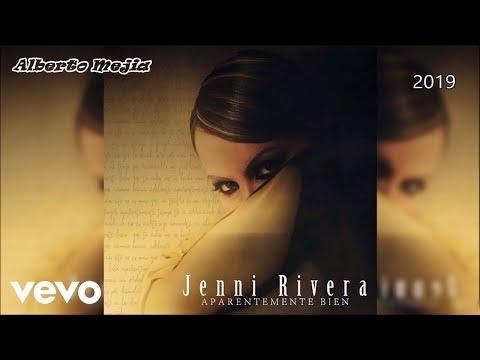 640. Jenni Rivera – Aparentemente Bien (Banda) [Audio]