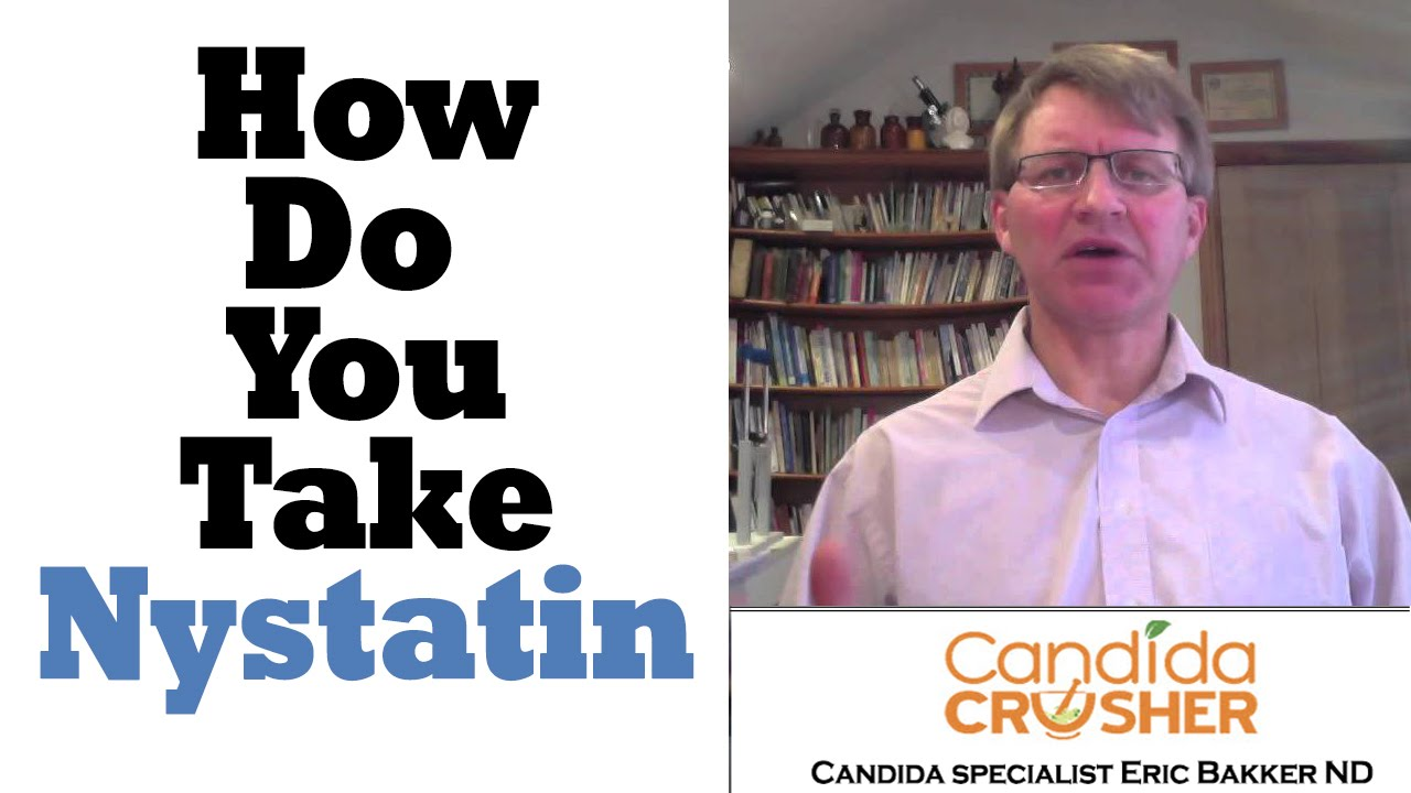Everything You Need To Know About Nystatin - YeastInfection