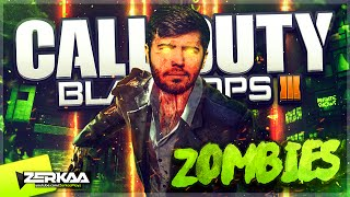 SHADOWS OF EVIL!   CALL OF DUTY: BLACK OPS III ZOMBIES