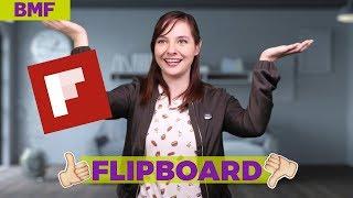 Flipboard - Lo bueno, lo malo y lo feo