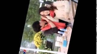 KANG TAE OH & Nhã Phương Junsu/Lihn Sweet Moment Cut @ Ep19