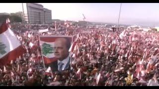 الحريري يباغت اللبنانيين بترشيح خصمه فرنجية للرئاسة