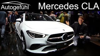 In today's Autogefühl's episode, we present you the All-new Mercede...