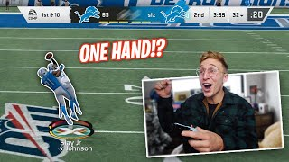 Darius Slay Became ODELL... Wheel of MUT! Ep. #80