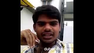 Rajinikanth Narasimha Dialogue # Dubsmash Telugu Official
