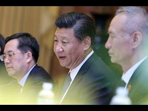 刘鹤经济学压过克強经济学,后面是习近平的政治