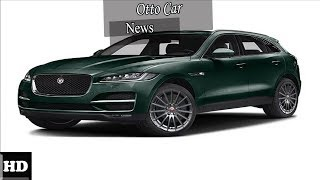 HOT NEWS  !!! 2018 Jaguar F type Exterior spec & price