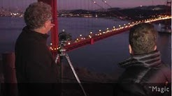 San Francisco Night Photography. On Location with Eric C. Gould:  Featuring Doug Peck -