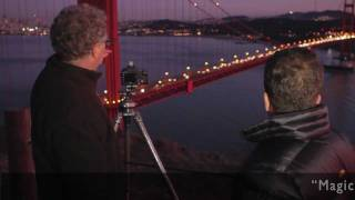san francisco night photography on location with eric c gould featuring doug peck