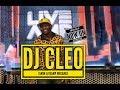 dj cleo live amp mix
