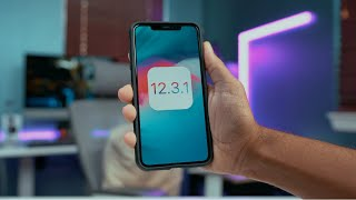 iOS 12.3.1 Released! Should You Update?
