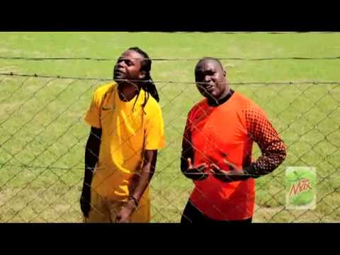 Chipolopolo 2012 Tribal Cousins Official Video