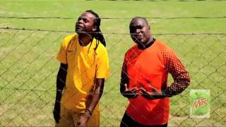 Chipolopolo 2012 - Tribal Cousins (Official Video)