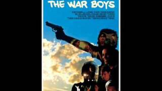 The War Boys - George & David