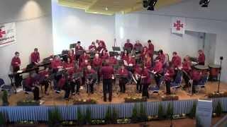 Forrest Gump Suite - Flötenorchester Rhythm & Flutes Saar