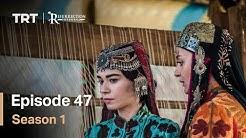 Resurrection Ertugrul Season 1 Episode 47