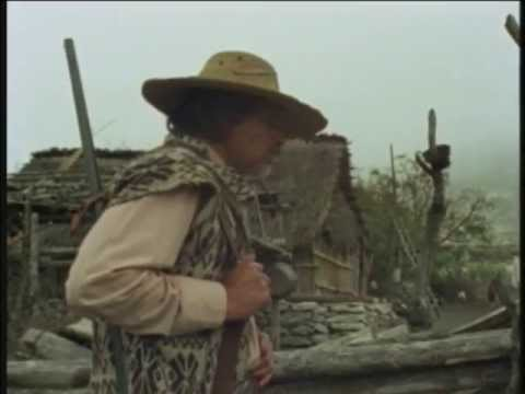 """""""Tras el horizonte"""" de Mitl Valdez (1984)"""