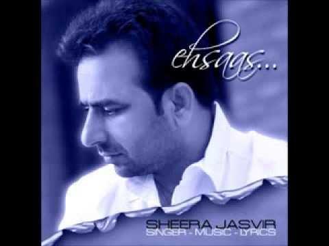 Ass Sheera Jasvir Full Song