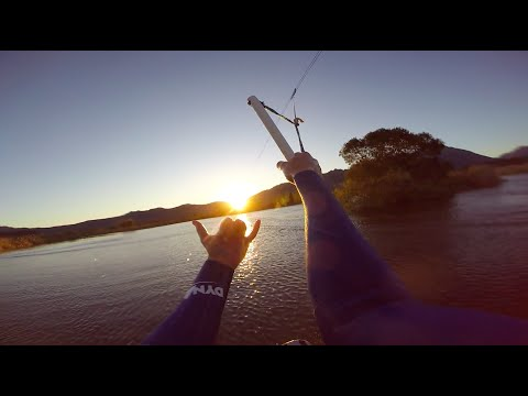 GoPro: Wakeboarding In Tulbagh | Loving Life