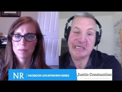 Interview with U.S. Marine Justin Constantine