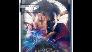 Doutor Estranho Filme Completo Dublado 1080p - ( Torrent )