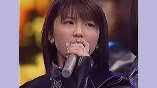 モーニング娘。 『Memory 青春の光』1999/02 中澤裕子、石黒彩、飯田圭...