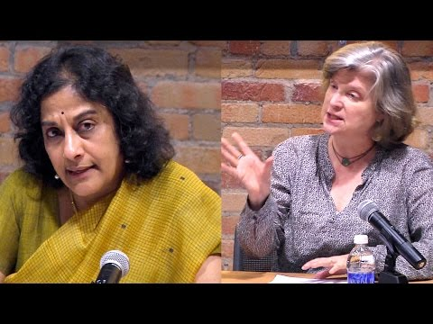 Humanities Futures Response | Sumathi Ramaswamy and Beth Holmgren
