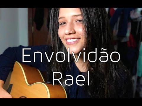Envolvidão - Rael  Beatriz Marques cover